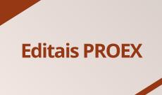 Editais da Proex